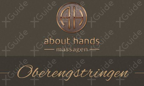 about hands massagen Oberengstringen