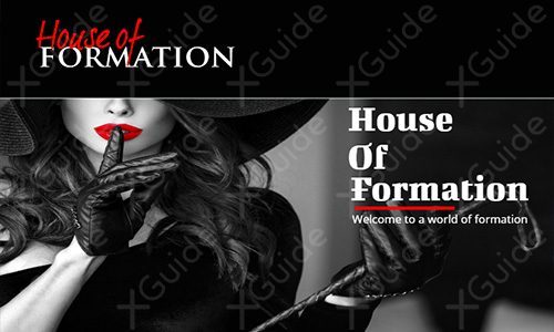 House Of Formation