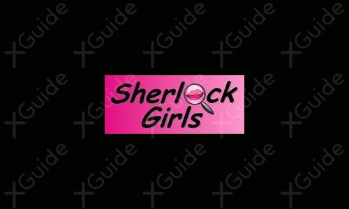 Sherlock Girls
